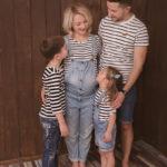 Семейная фотостудия Днепр